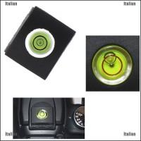 Aksesoris Kamera Itali: Cap Penutup Pelindung Flash Sepatu Dengan
