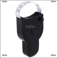 Itali Meteran Pengukur Tubuh Akurat Untuk Fitness