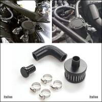 Itali Ccv Crank Case Referte Untuk Dodge 6.7 Inci Diesel Diesel 2