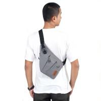 Tas Sling Bag Pria Porta Studio LJB 535