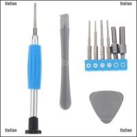 Itali T6 / T8 Kit Obeng Untuk Reparasi Ns Switch