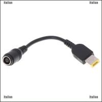 Kabel Adapter Converter Jack Audio Itali 7.9 * 5.5 To Square Plug