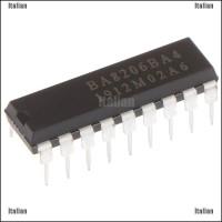 Itali 1Pc Ba8206Ba8206Ba8206 Chip Power Supply Kipas Ba8206Ba818