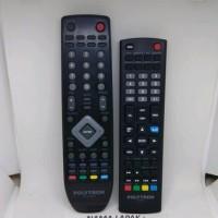 REMOTE REMOT TV LED LCD POLYTRON ORIGINAL ASLIWWqxCZ6651