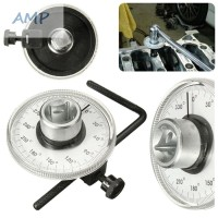 Car Angle Gauge Wrench Truck Tools Kit Equipment Accessories Parts