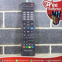 Beli Remot Remote Tv Polytron Lcd Led 81L191 Ori . OrigWWqxCZ7785