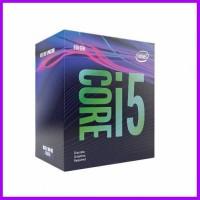 processor intel core i5 9400f box socket lga 1151 coffeelake series