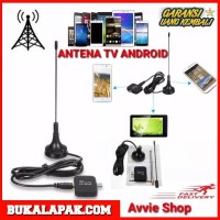 Promo Terbaru TV Tuner DVB-T2 Dongle for Android SmartpWWqxCZ9697