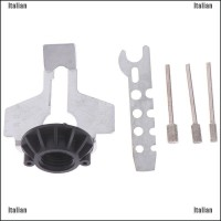 Set Gerinda Gergaji Mini Untuk Gergaji Mesin