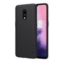 Oneplus 6t Nillkin Casing Hard Case Bahan PC Frosted Anti Gores