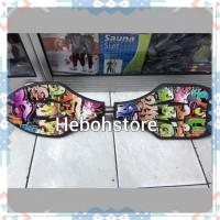 Termurah snakeboard /waveboard/ripstick skateboard swayboard 2wheel