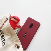 Nubia RedMagic 5G Soft Case Matt Silicone Full Cover Slim Case