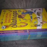 Promo Ensiklopedia Anak Cerdas Berkualitas