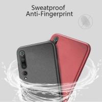 Xiaomi Mi 10 10 Pro Soft Case Matt Silicone Full Cover Slim Case