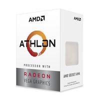 AMD - Athlon 3000G