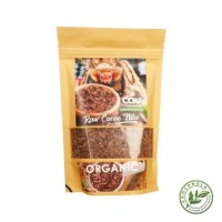Cau Organic Raw Cocoa Sweet Nibs 200 gr