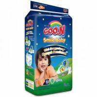 GOON SMILY BABY NIGHT PANTS L30 / GOO.N PANTS / GOO. N POPOK BAYI