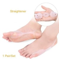 1 Pair Toe Feet Valgus Hallux Bunion Orthotics Feet Care