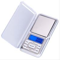 Timbangan Emas Mini Pocket Scale