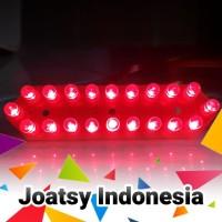 Seven Segment LED Array - 10 Inchi