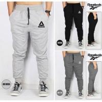 Celana Jogger Pants Reebok Celana Training Sweatpants Premium