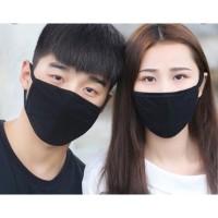 Masker Cotton Combed 2 PLY Bisa Dicuci Ulang Kualitas terbaik