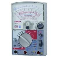 Analog Multimeter Sanwa CX506A | AVOMETER | Multitester