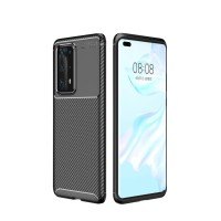 Casing Softcase New Style Huawei P40 Pro Soft Back Case