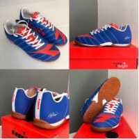 Share: Favorit (3) 100% Original sepatu futsal Diadora RB2003 R ID