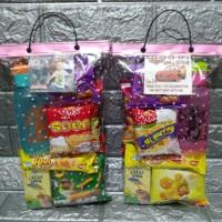 paket Snack ulang tahun anak anak