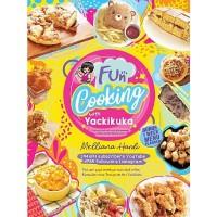 MURAH [ebook] Melliana Hardi - Fun Cooking with Yackikuka
