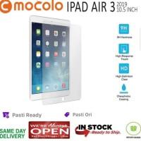 Tempered Glass iPad Air 3 10.5 / iPad Pro 10.5 Mocolo Anti Gores