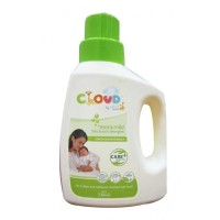 Cloud Baby Laundry Detergent 1200ml