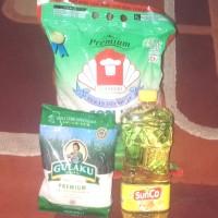 Paket Sembako Murah