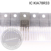 IC 3.3V KIA78R33PI KIA 78R33 KIA78R33 REGULATOR 4PIN