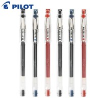 Pen Hi-Tec Pilot 0.3/0.4 Merah - 0.3
