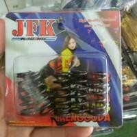 per pir kopling jfk JFK suzuki gsx 150 R GSX 150R