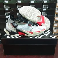 SEPATU BASKET JORDAN WHY NOT ZERO 3 0.3 UNITE WHITE RED