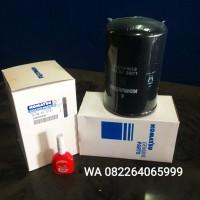 Catridge Oil Filter 6136 - 51 - 5121 Genuine Komatsu Bukan OEM