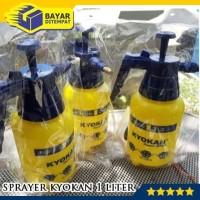 Alat Semprot Semprotan 1 Liter Kyokan Mist Halus Sprayer Disinfektan