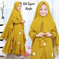 maxi kayla kuning