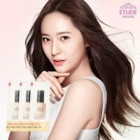 Etude House Double Lasting Foundation sample trial spf 34