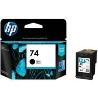 TINTA HP 74 BLACK ORIGINAL