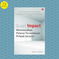Quiet Impact: Memunculkan Potensi Tersembunyi Pribadi Introver