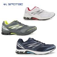 Sepatu Running Spotec Dynamic