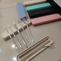 Cutlery Premium Set Limited edition Stainless 304 high Quality