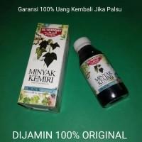 Obat Herbal Penumbuh Penghitam Rambut Jenggot Cambang Kumis Rontok