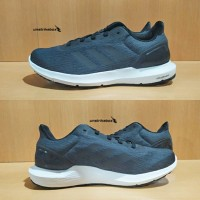 Adidas Cosmic 2 W - Black. Sepatu Lari Running Gym Training Original