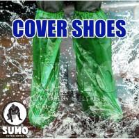 jas hujan sepatu - sarung sepatu hujan - jas hujan sepatu darurat