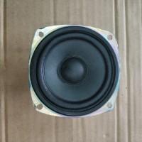 Speaker 3 inch woofer / speaker satelit simbada gmc / speaker komputer